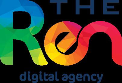 TheRen Media Logo